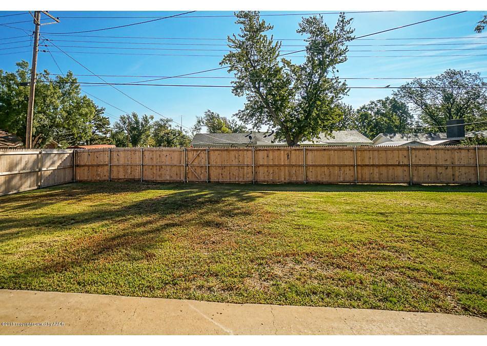 Photo of 1824 Dogwood Pampa, TX 79065