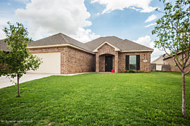 Photo of 7714 Legacy PKWY Amarillo, TX 79119