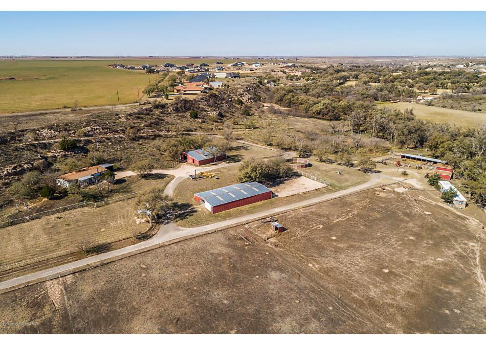Photo of 20815 HOPE RD Canyon, TX 79015