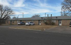 Photo of 418-424 Sycamore Lane Hereford, TX 79045