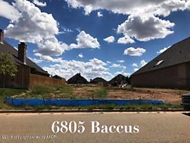 Photo of 6805 BACCUS DR Amarillo, TX 79124