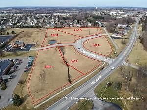 Photo of Hill Road N, Lot 1 Pickerington, OH 43147