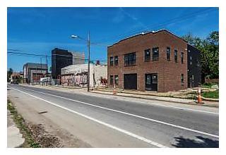 Photo of 122 Ohio Avenue Columbus, OH 43205