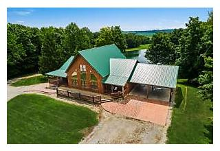 Photo of 6762 Township Road 163 West Liberty, OH 43357