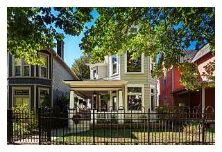 Photo of 417 2nd Avenue Columbus, OH 43201