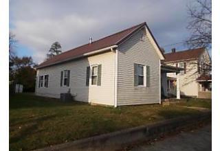 Photo of 819 Sycamore Street Washington Court House, OH 43160