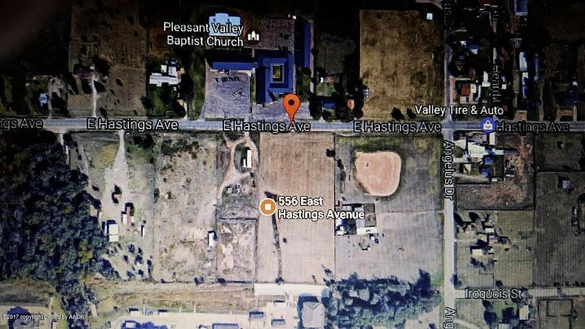 Photo of 556 Hastings Ave Amarillo, TX 79108