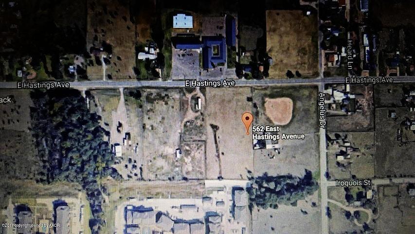 Photo of 562 Hastings Ave Amarillo, TX 79108
