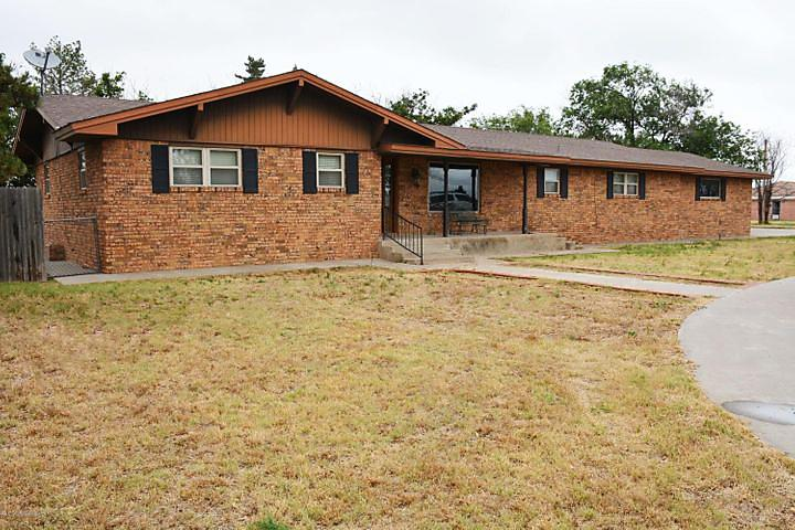 Photo of 10520 Us Hwy 60 Canyon, TX 79015