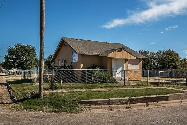 Photo of 732 Williams St Amarillo, TX 79107