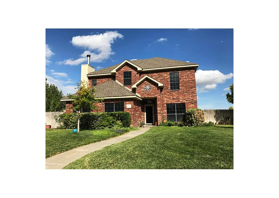 Photo of 6313 Crockett St Amarillo, TX 79118