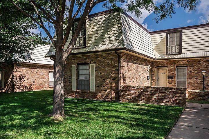 Photo of 3214 Villa Pl Amarillo, TX 79109