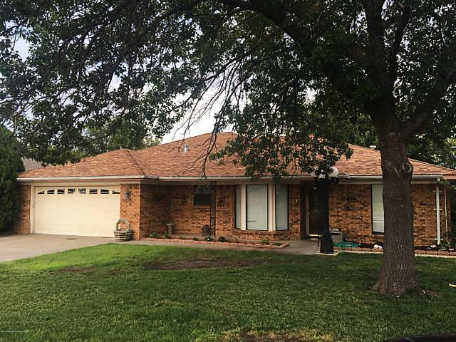 Photo of 1118 Coffee Drive Borger, TX 79007