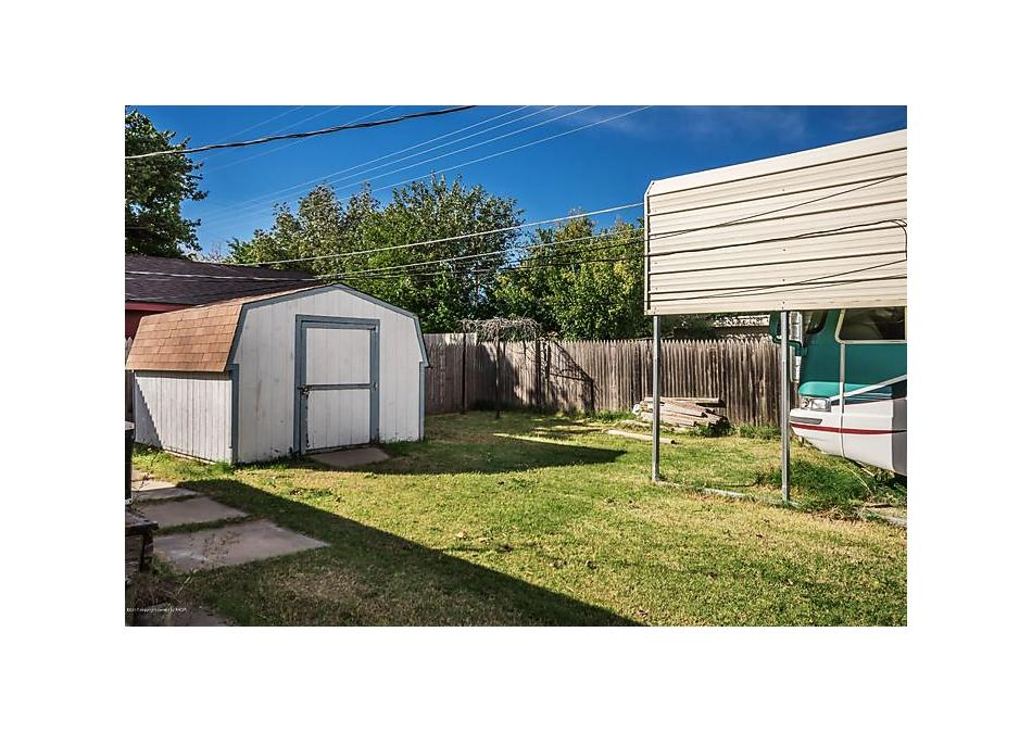 Photo of 4900 Georgia A St Amarillo, TX 79110