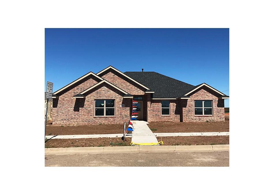 Photo of 2704 Bismarck Ave Amarillo, TX 79118