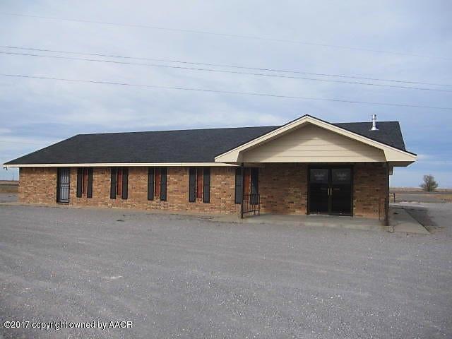 Photo of 12405 Spur 192 Perryton, TX 79070