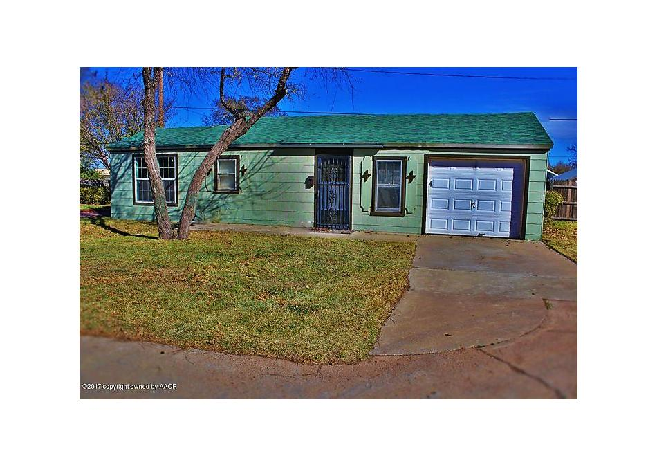 Photo of 410 Lawton Hereford, TX 79045