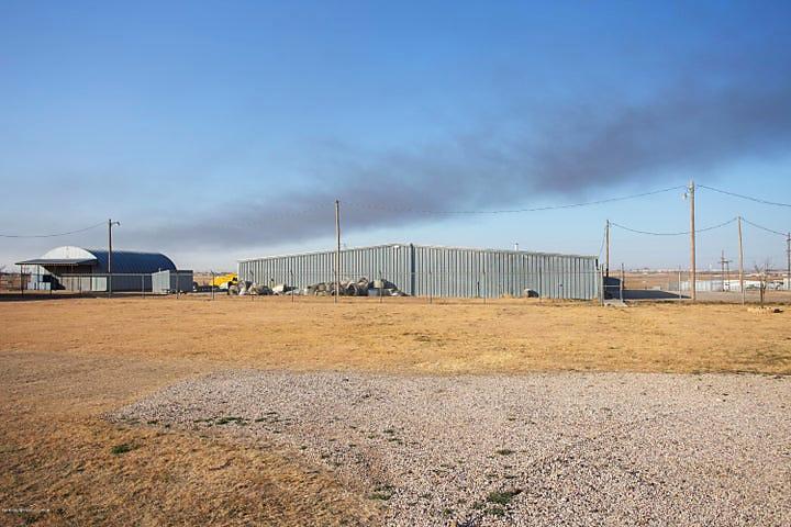 Photo of 7955 Osage St Amarillo, TX 79118