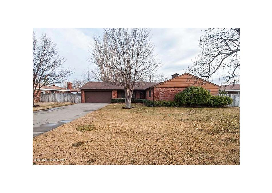 Photo of 2800 James Louis Dr Amarillo, TX 79109