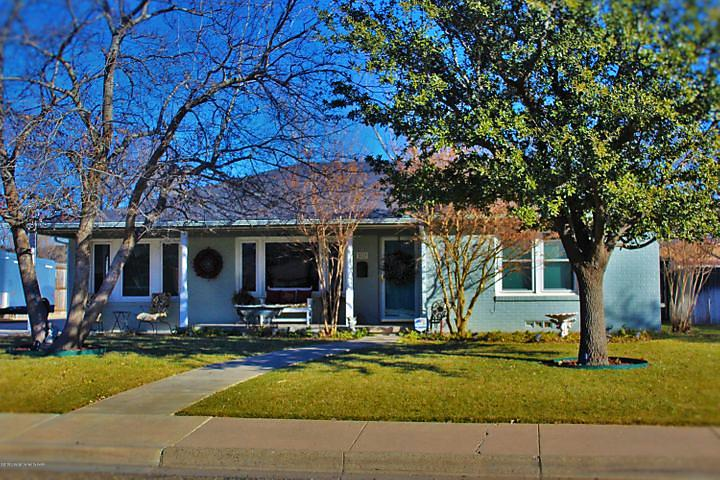Photo of 2219 Fannin St Amarillo, TX 79109