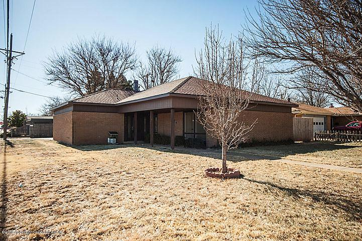 Photo of 6001 Elmhurst Rd Amarillo, TX 79106