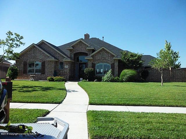 Photo of 7700 Garden Way Dr Amarillo, TX 79119