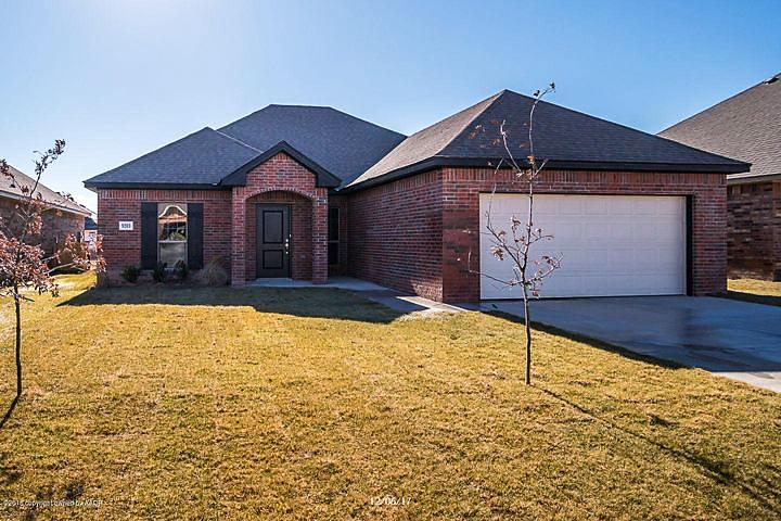 Photo of 9205 Kori Dr Amarillo, TX 79119