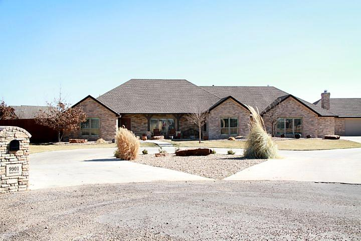 Photo of 9901 Missy Dr Amarillo, TX 79119