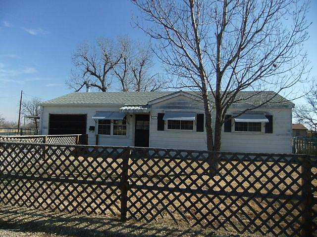 Photo of 237 Anne St Pampa, TX 79065