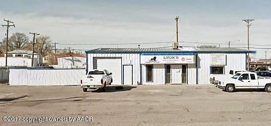 Photo of 900 & 904 Adams St Amarillo, TX 79101