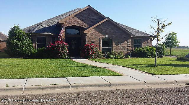 Photo of 7415 Cason Dr Amarillo, TX 79119
