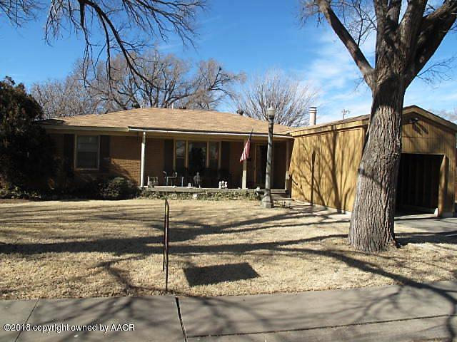 Photo of 1608 Lawson Ln Amarillo, TX 79106