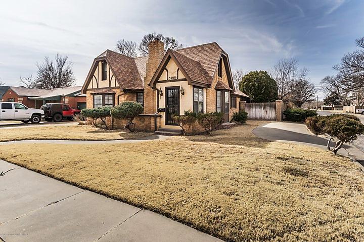 Photo of 3000 Harrison St Amarillo, TX 79109