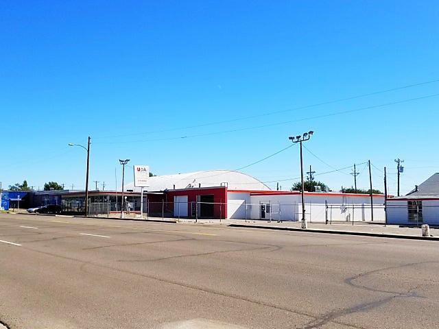 Photo of 3208 Se 10th Amarillo, TX 79104