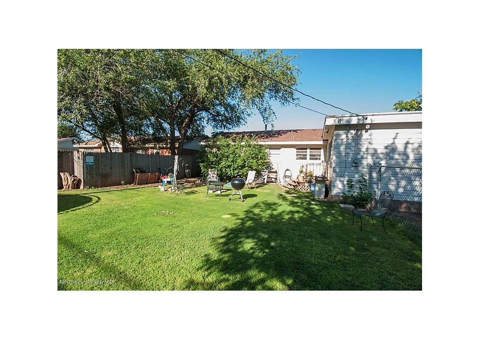 Photo of 1507 Bell St Amarillo, TX 79106