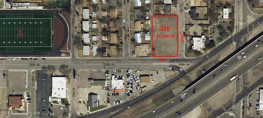 Photo of 1920 Carolina St Amarillo, TX 79102