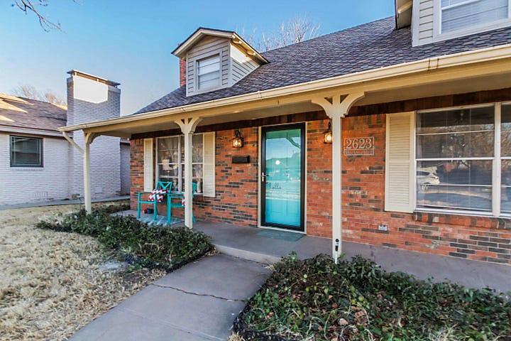 Photo of 2623 Mockingbird Ln Amarillo, TX 79109