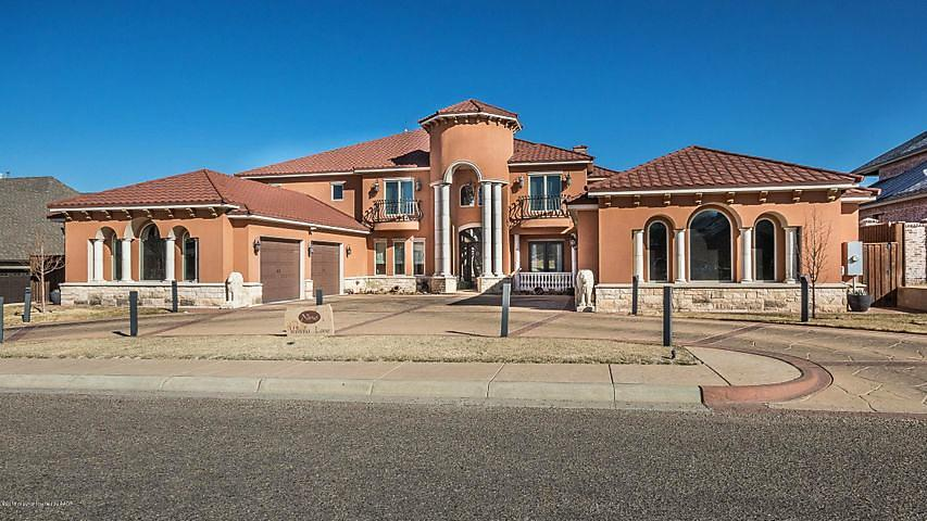 Photo of 9 Valhalla Ln Amarillo, TX 79124