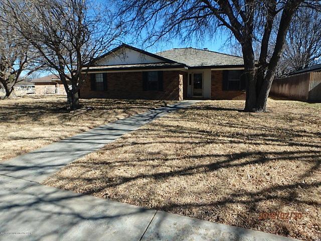 Photo of 5307 Briar St Amarillo, TX 79109