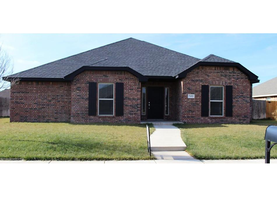 Photo of 7402 City View Dr Amarillo, TX 79118