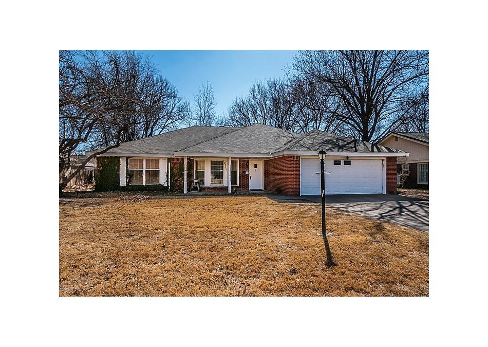 Photo of 6311 Calumet Rd Amarillo, TX 79106