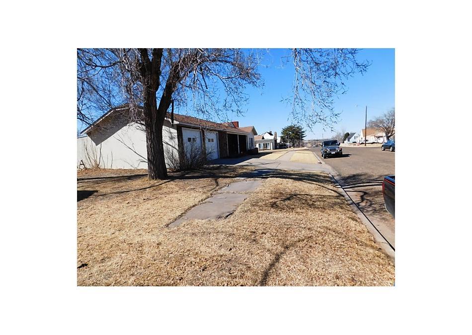 Photo of 511 Jackson Borger, TX 79007