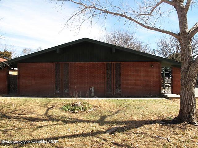 Photo of 4119 Terrace Dr Amarillo, TX 79109