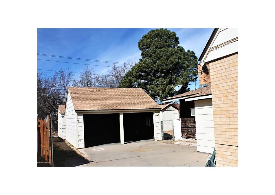 Photo of 2108 Hayden St Amarillo, TX 79102