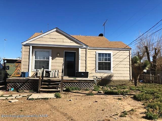 Photo of 1028 Hedgecoke Dr Borger, TX 79007