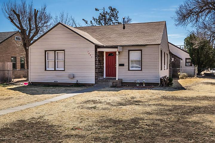 Photo of 3421 10th Ave Amarillo, TX 79106