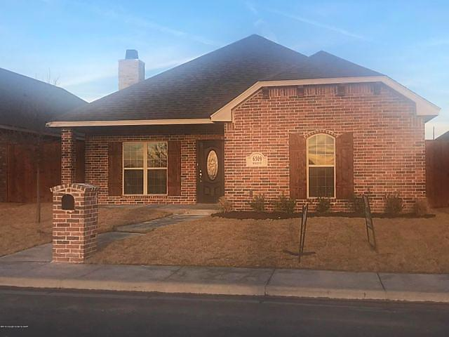 Photo of 6309 Mosley St Amarillo, TX 79119