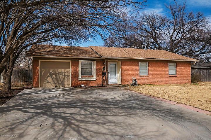 Photo of 5208 Floyd Ave Amarillo, TX 79106