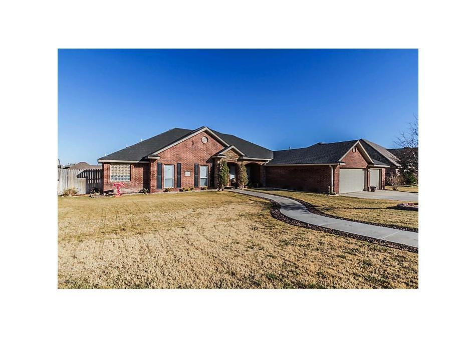 Photo of 2702 Sweetgum Ln Amarillo, TX 79124