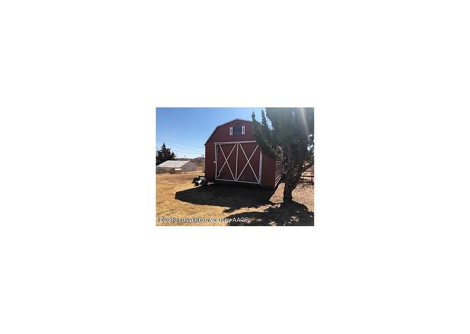 Photo of 216 Bunton St Borger, TX 79007